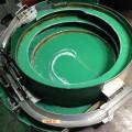 ベアリング製造会社でのパーツフィーダー修理